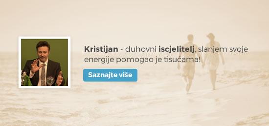 Kristijan , voditelj, Savjet, savjetnik, Astro, Astrosavjetnik, Novatv