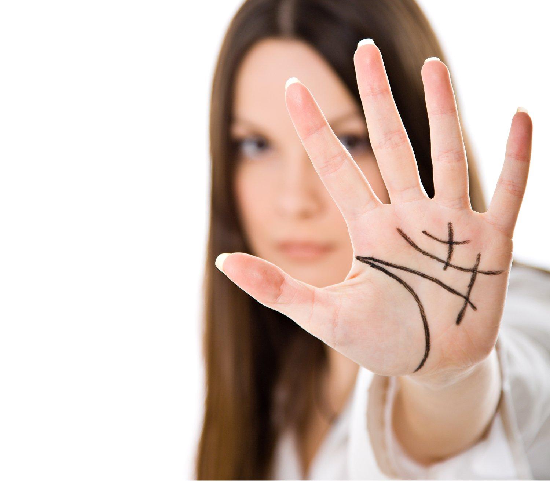 Čitanje iz dlana. Ovo otkriva Vaš dlan o Vama!