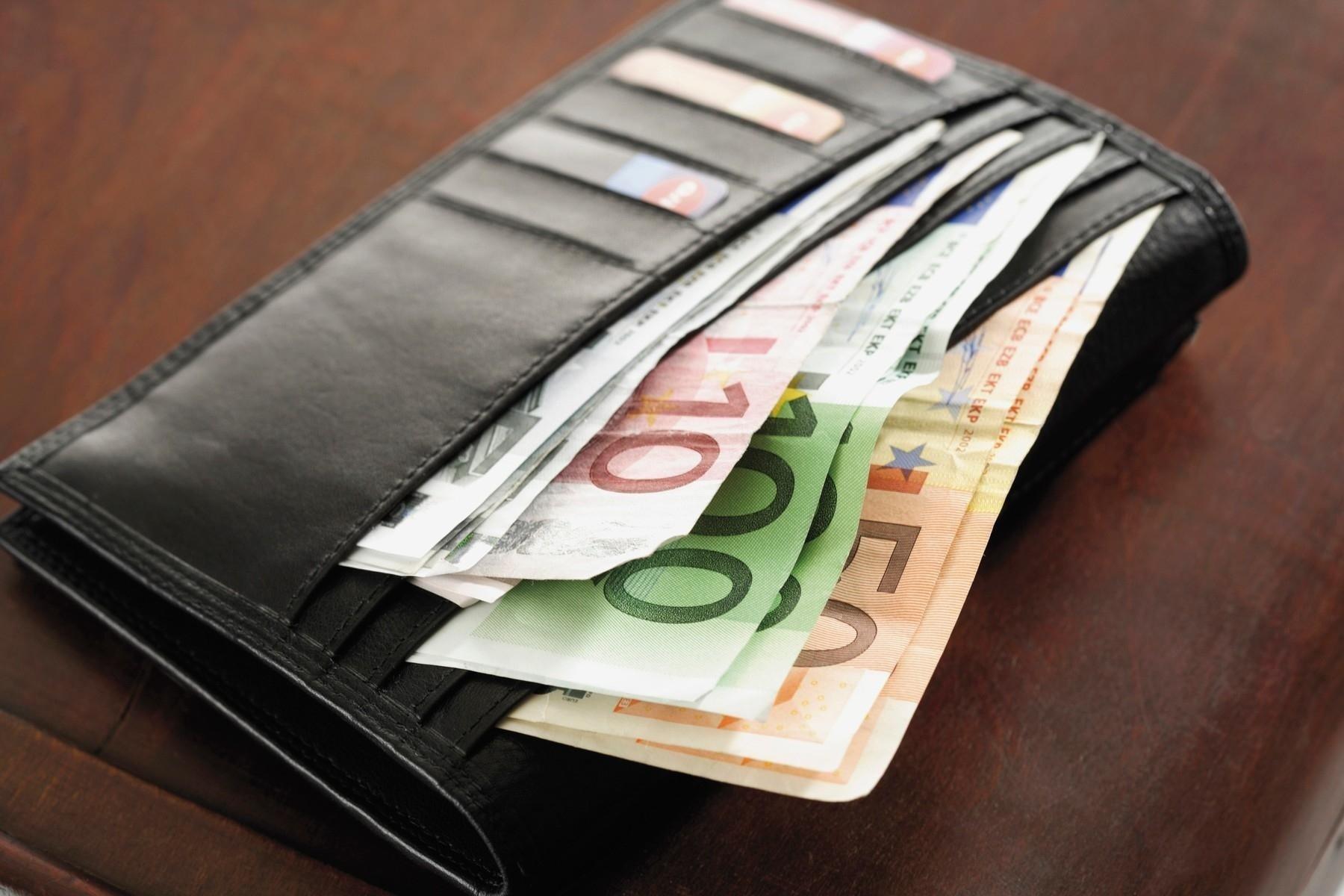 Što trebate držati u novčaniku kako biste imali novca!?