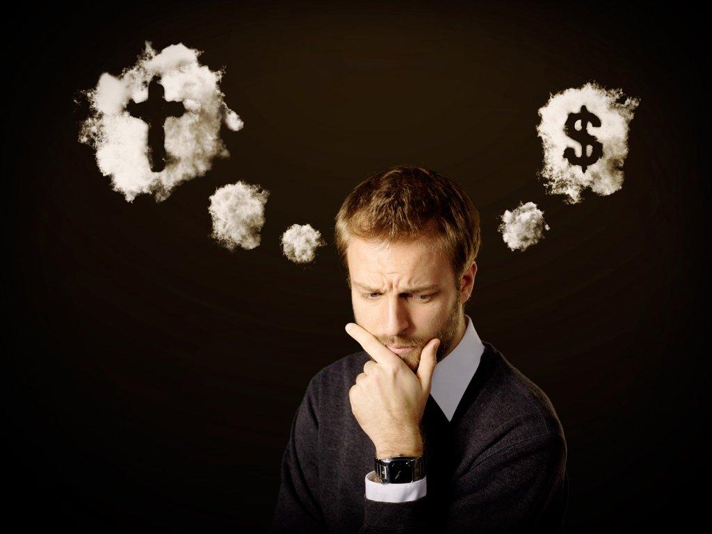 Što možemo učiniti protiv novčanog prokletstva?