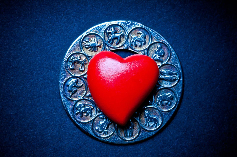 Sudbinska ljubav u astrologiji