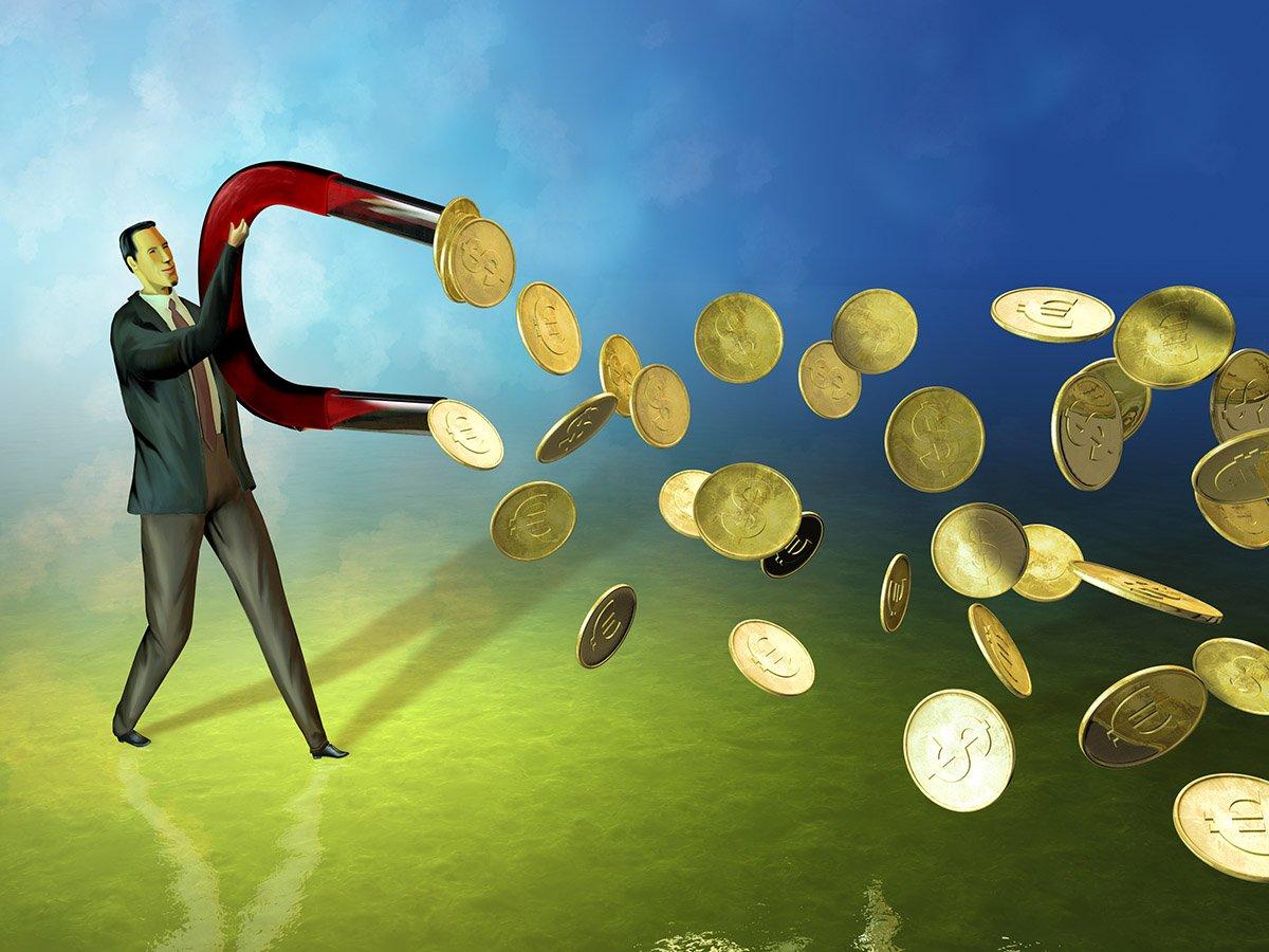 Ovako možete postati magnet za novac!