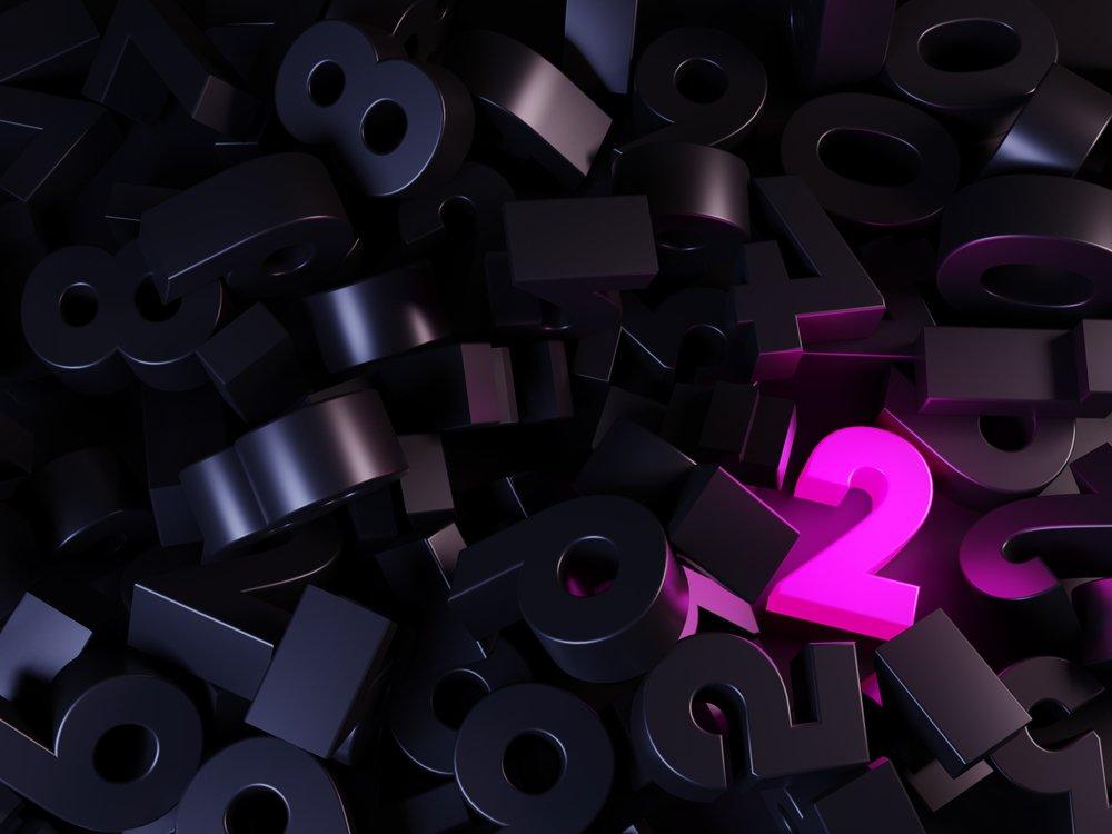 Numerologija broj 2 - Otkrijte njihovu senzibilnost