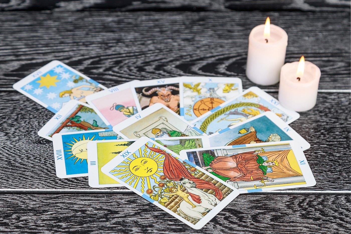 Što pokazuju tarot karte za mjesec srpanj?