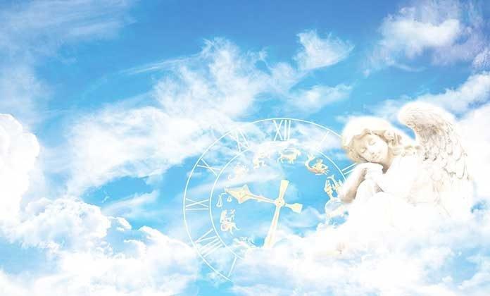 Poruka anđela za drugu polovicu godine!