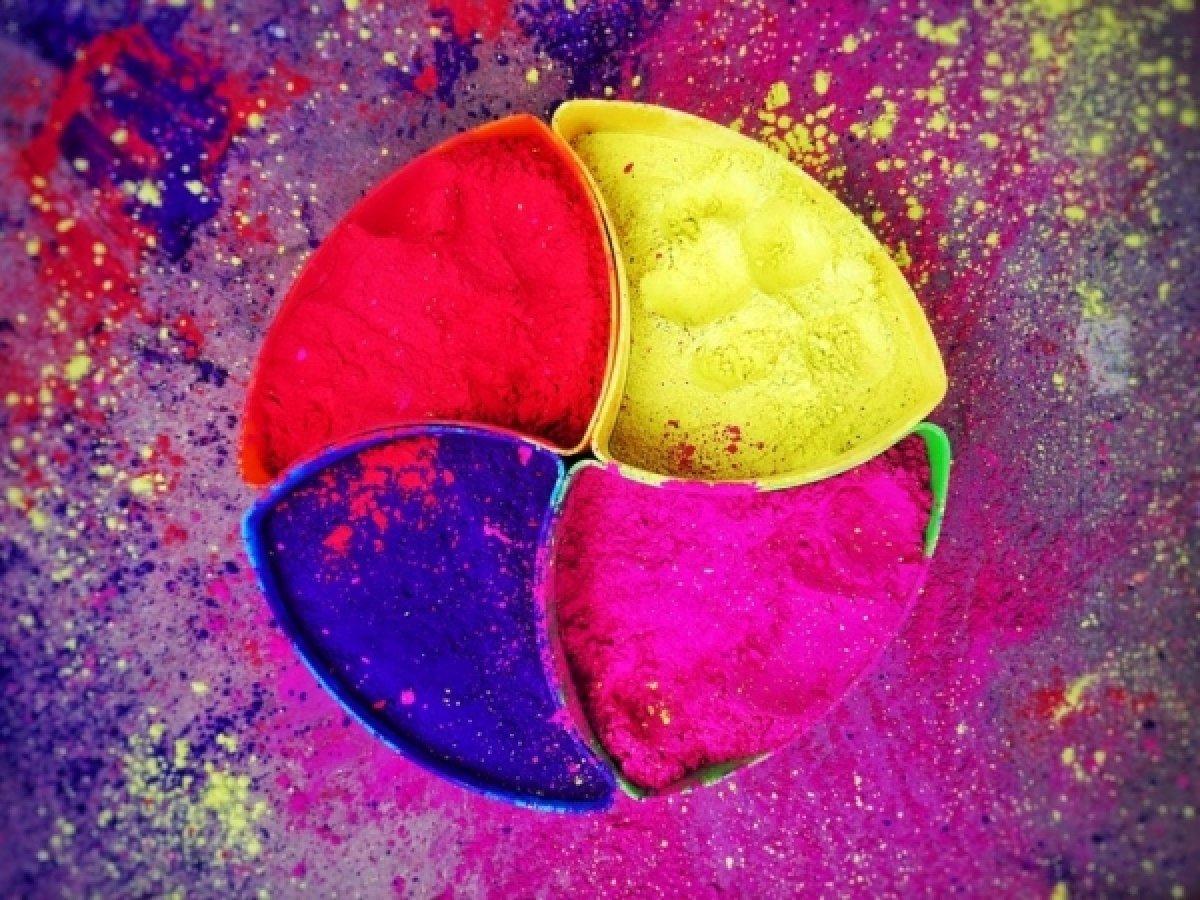 Vaša omiljena boja govori sve o Vašim najsmjelijim željama!