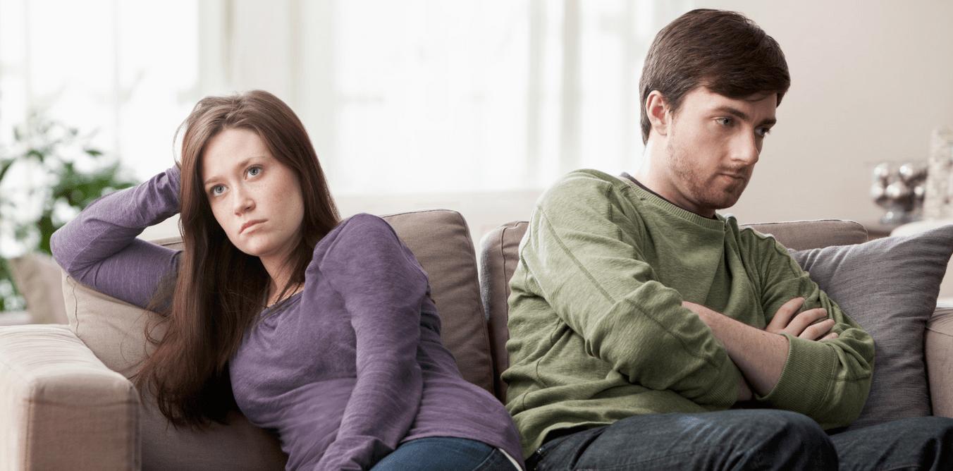 Pet znakova koji pokazuju da trebate izaći iz trenutačne veze!