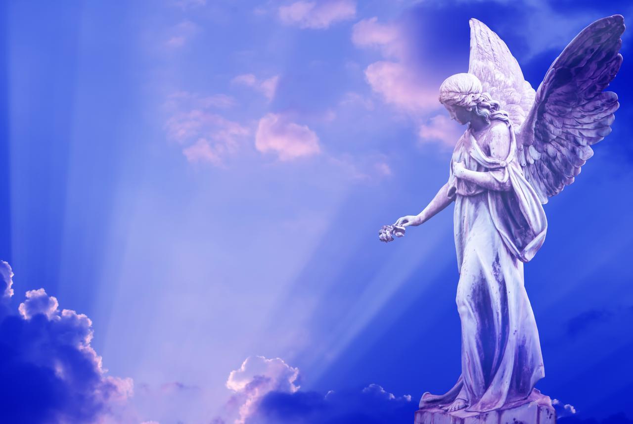 Anđeoska poruka za siječanj 2020.!