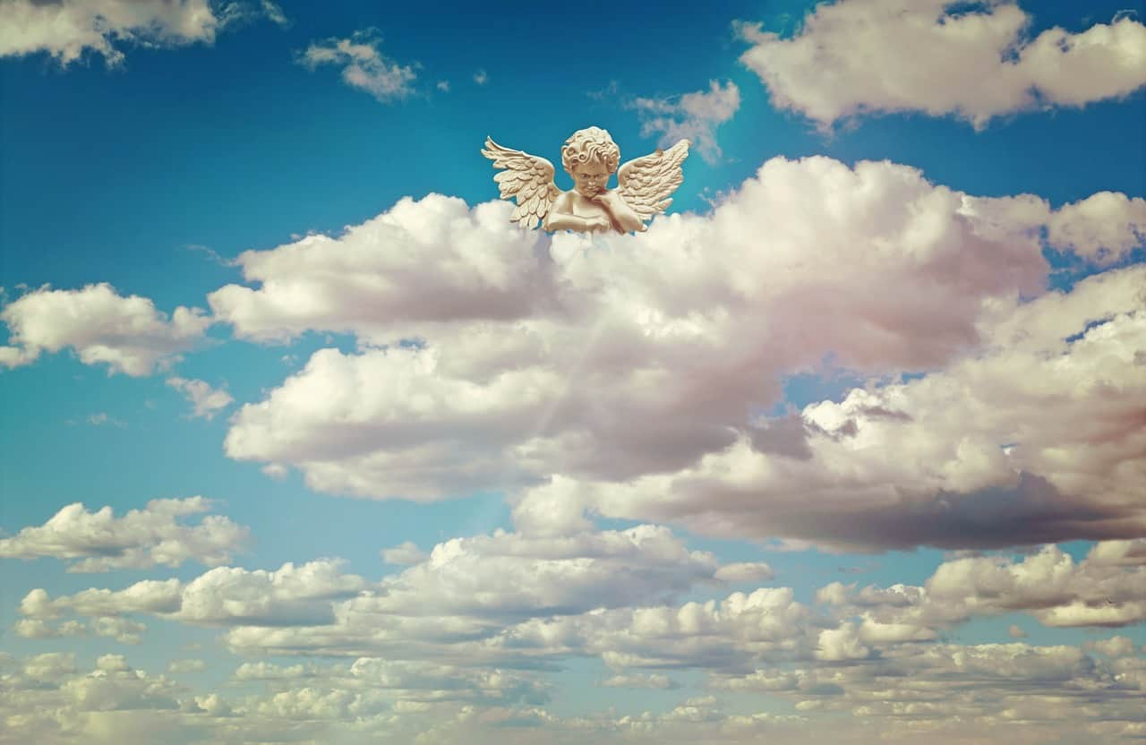 Uz pomoć anđela saznajte što Vam poručuju preminule voljene osobe!