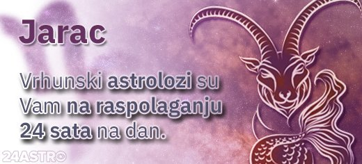 jarac-horoskop