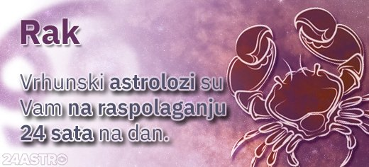 rak-horoskop