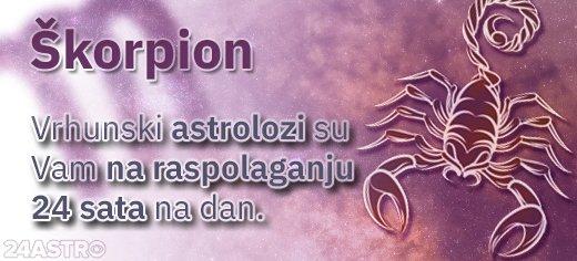 skorpion-horoskop