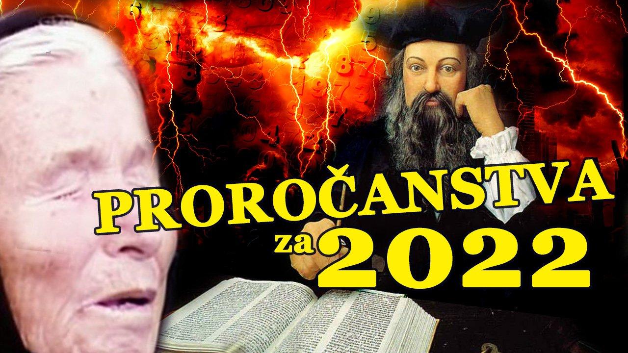 proročanstvo za 2022