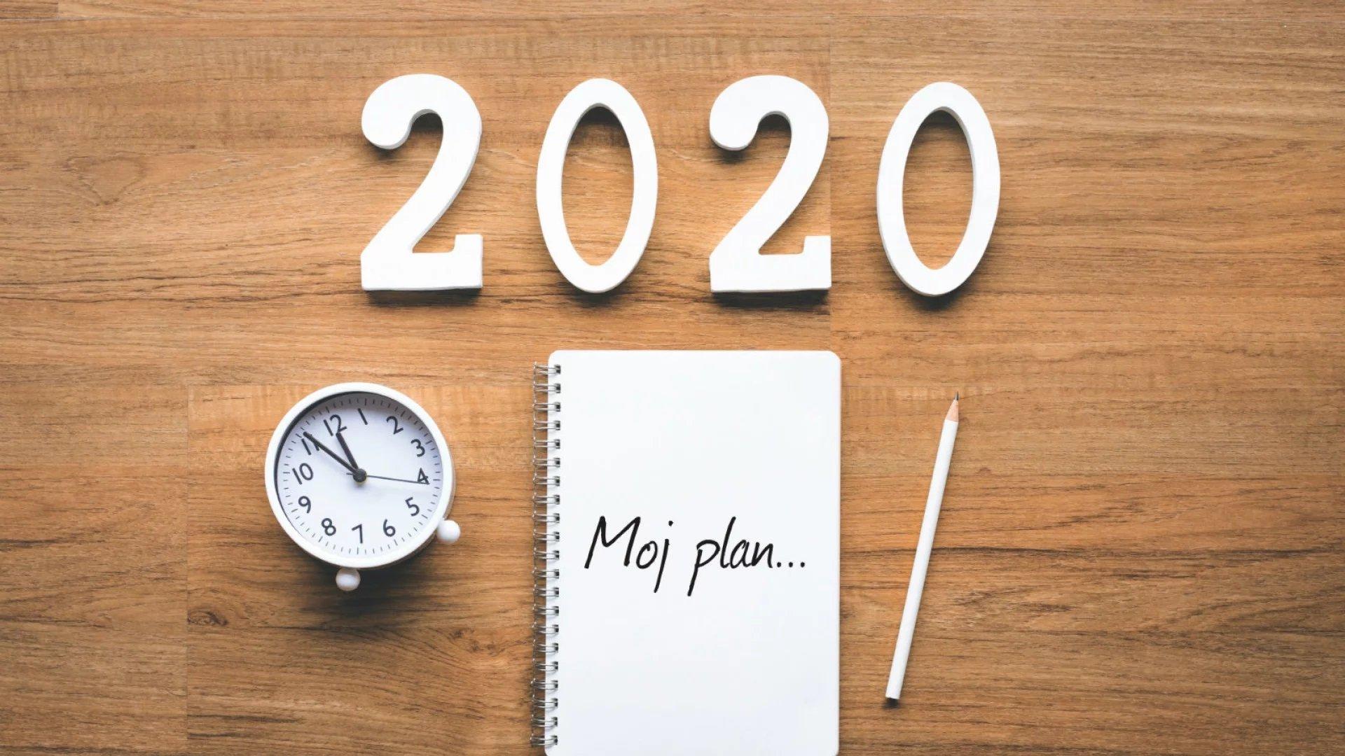 U kojoj ste godini rođeni? Ovo Vas očekuje u 2020. godini!