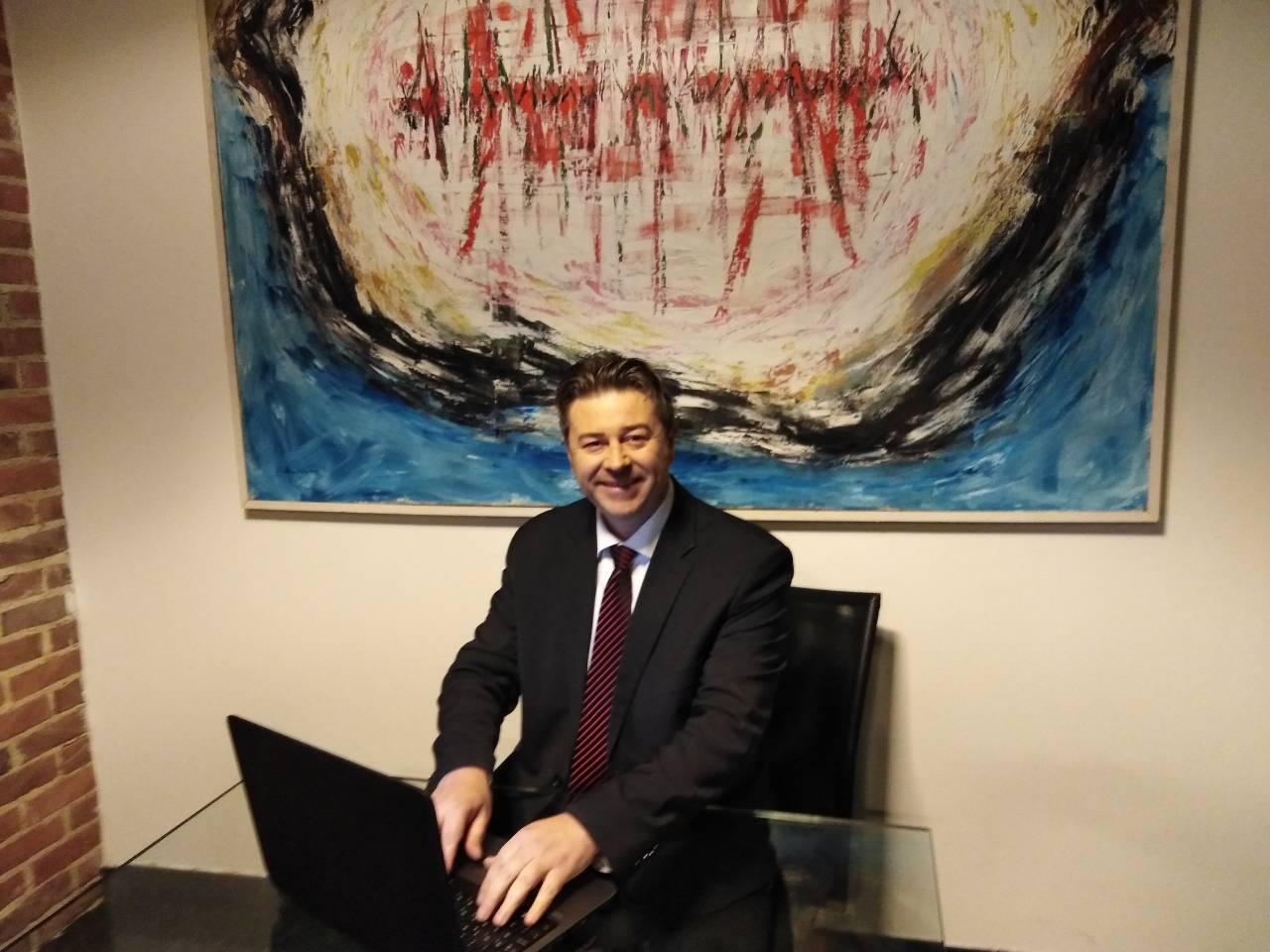 Kristijan Mikulaj: Podizanje frekvencije i jačanje vibracije!