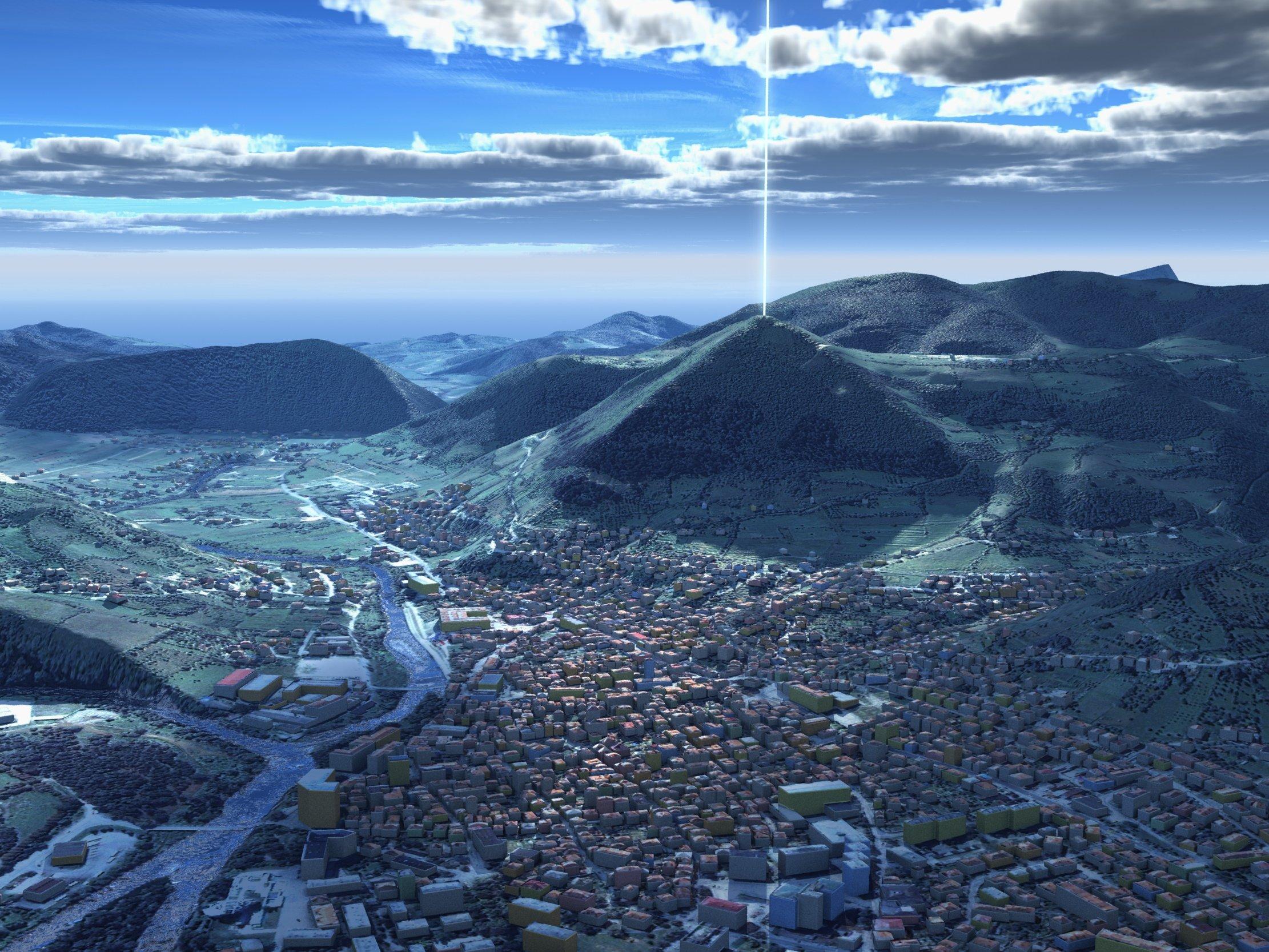 Bosanske piramide Sunca i Mjeseca, mit ili činjenica?