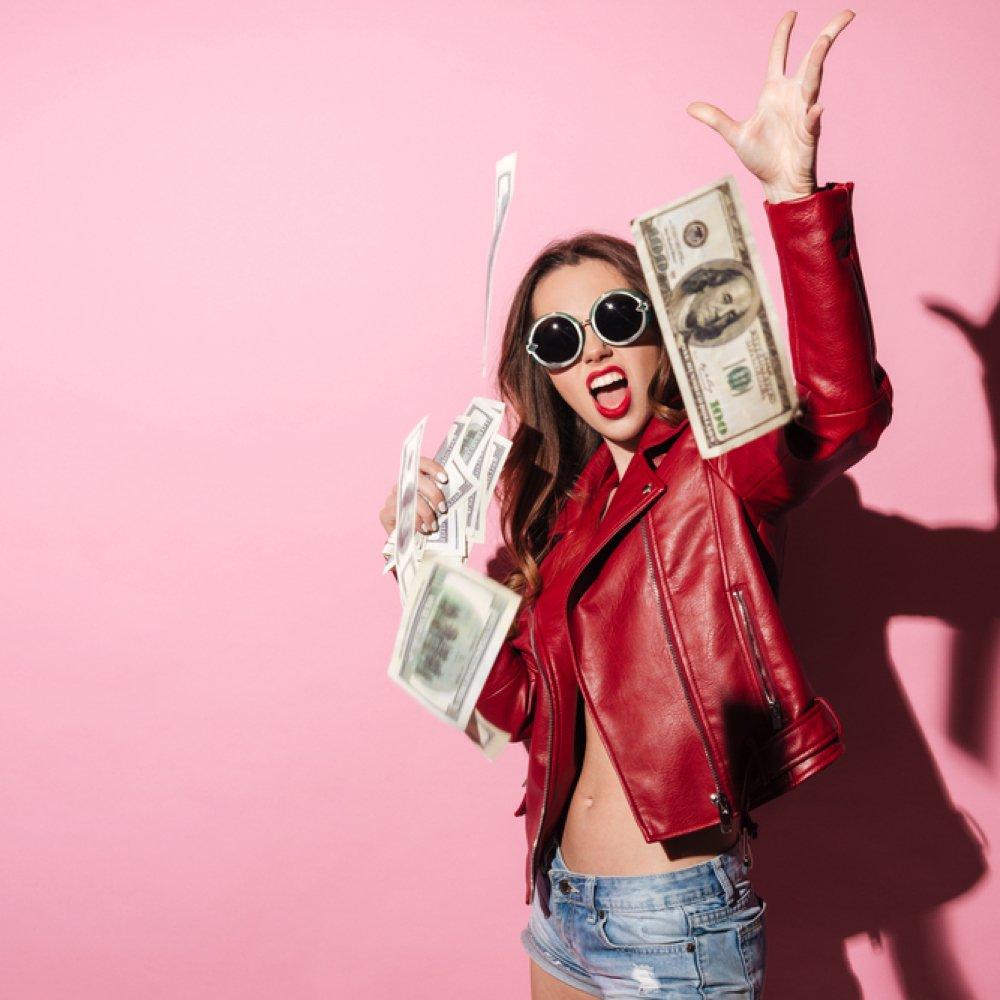 Financijski horoskop: Kako horoskopski znakovi raspolažu novcem?