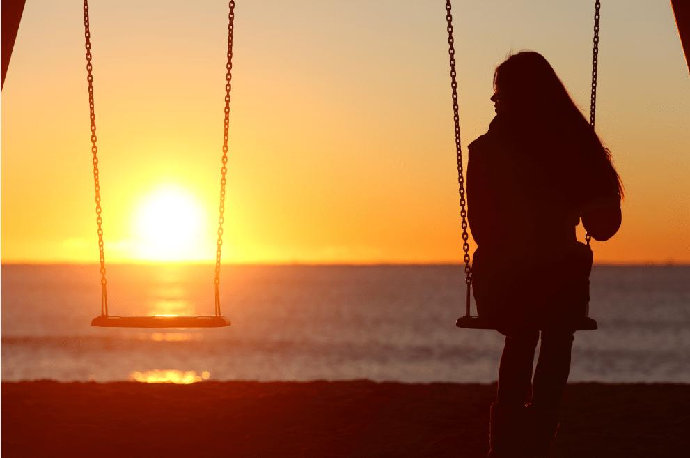 Kako preboljeti gubitak voljene osobe?