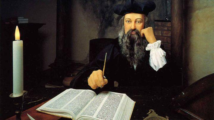 Nostradamus o 2021. - nova otkrića u starom proročanstvu!
