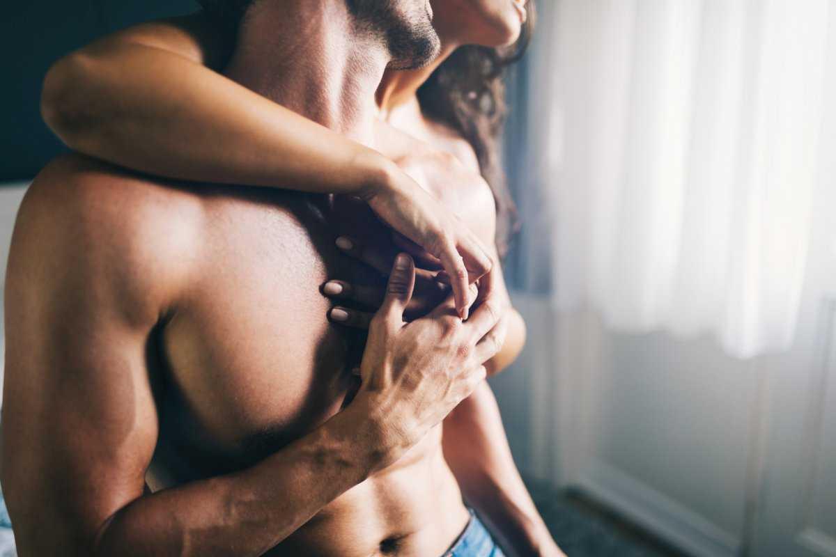 Škorpion i seks: u vatrenim kliještima