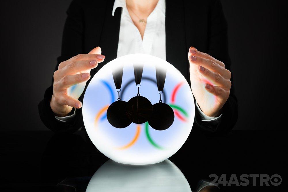 Olimpijske igre 2021 - Astro prognoza