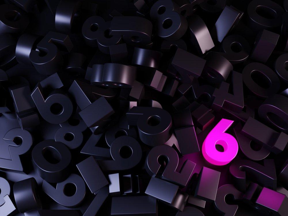 Numerologija Broj 6 - Skromni ali ponosni