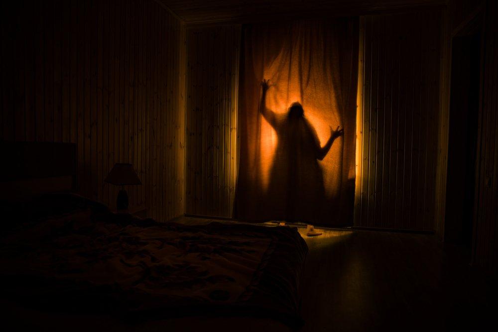Noćne more - Samo ružni snovi ili Magijski napadi?