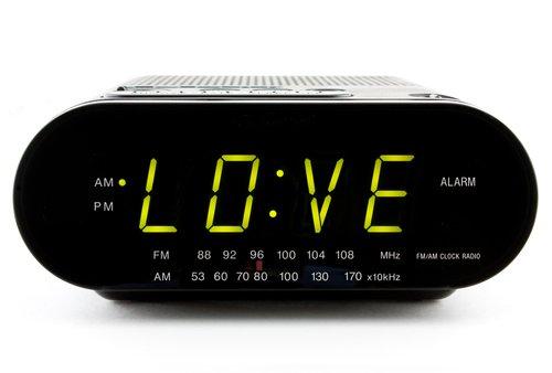 Ljubavni sat - Satnica - Magija Ljubavnog sata