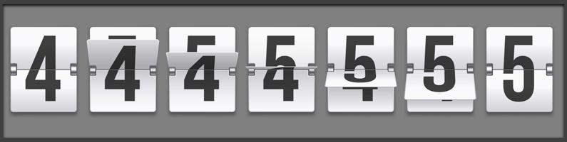 broj-zivotnog-puta-4-i-5