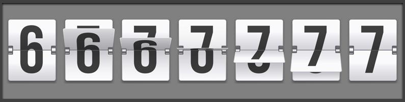 broj-zivotnog-puta-6-i-7